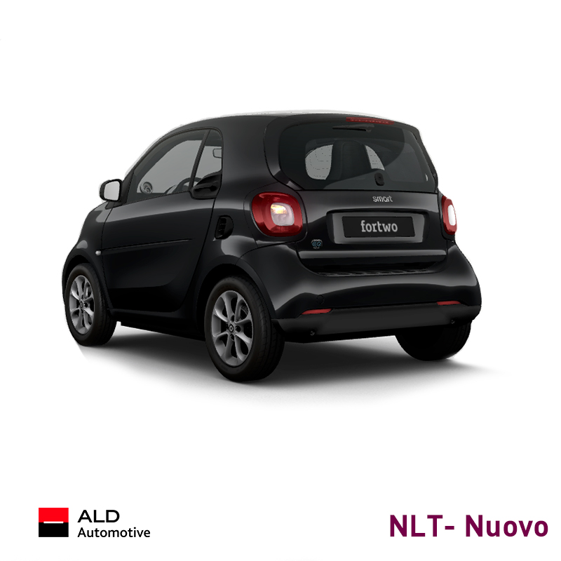 Smart Fortwo Elettrica EQ Coupè Passion 3p 2019 1