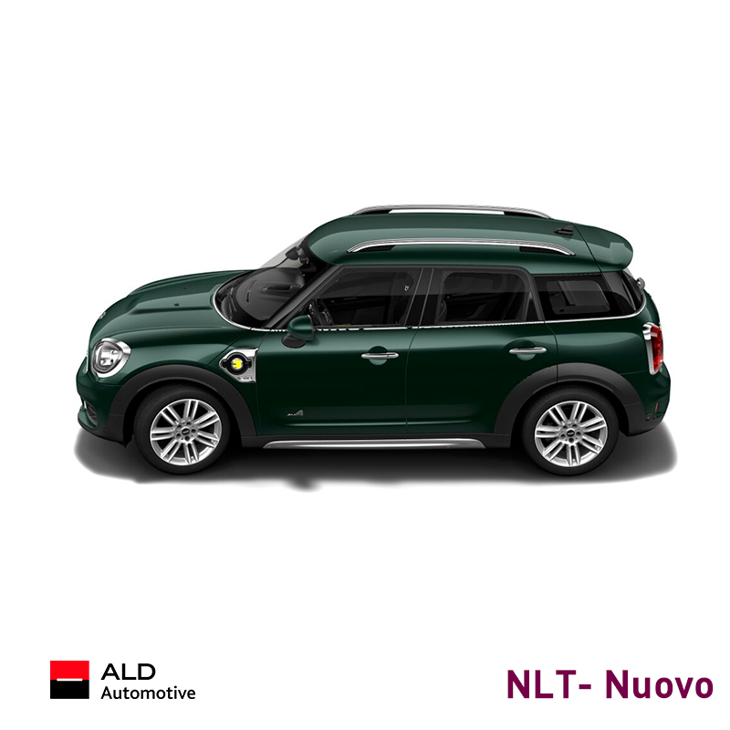 Mini Countryman Hybrid 1.5 Cooper S E ALL4 Automatica 2017 0