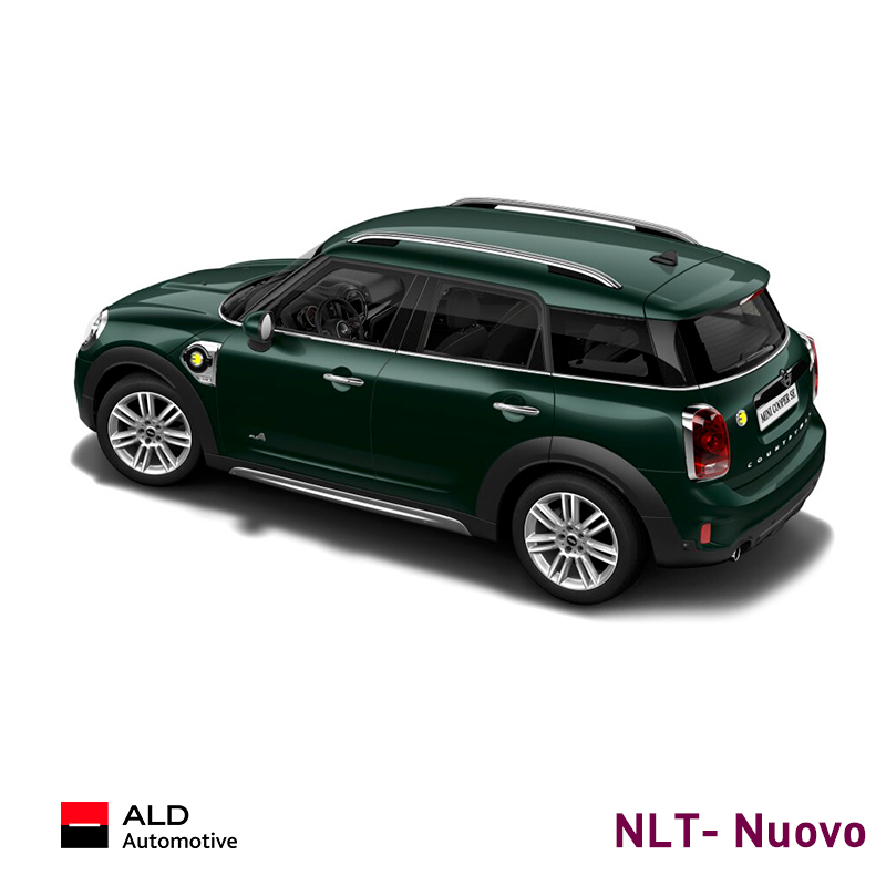 Mini Countryman Hybrid 1.5 Cooper S E ALL4 Automatica 2017 1
