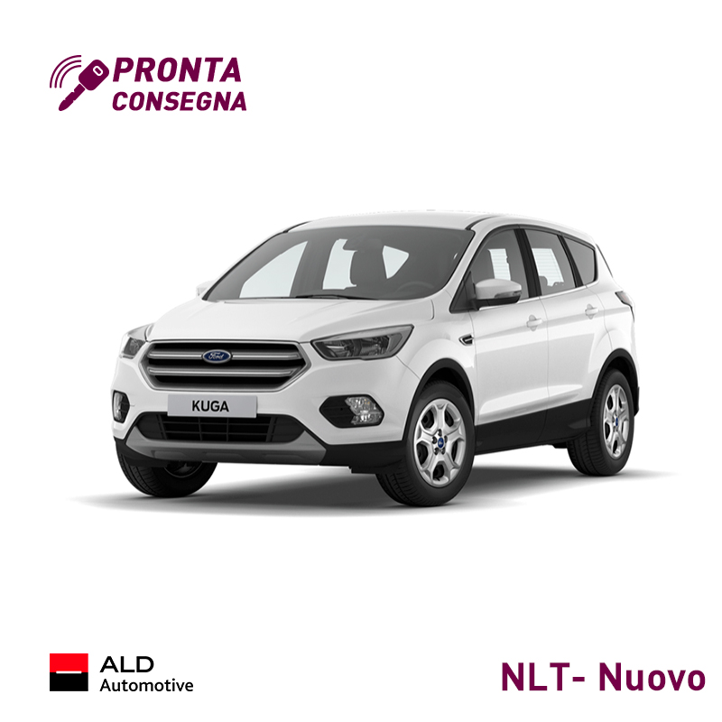 Ford Kuga 1.5 TDCI 120cv S&S 2WD Business 2018
