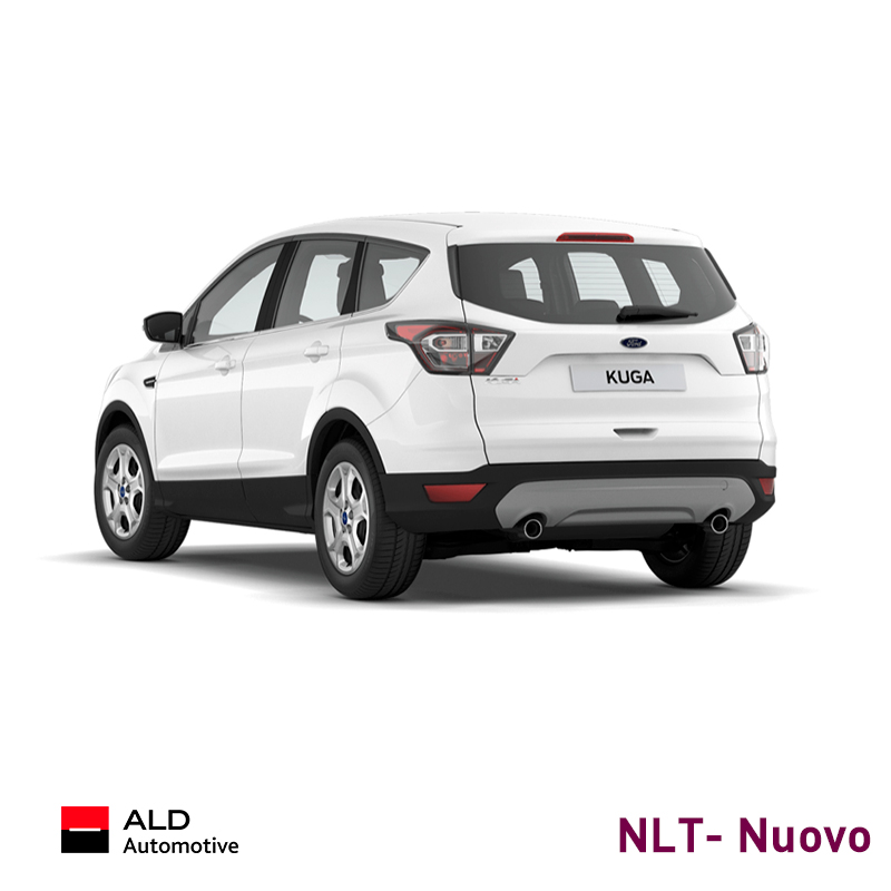 Ford Kuga 1.5 TDCI 120cv S&S 2WD Business 2018 1