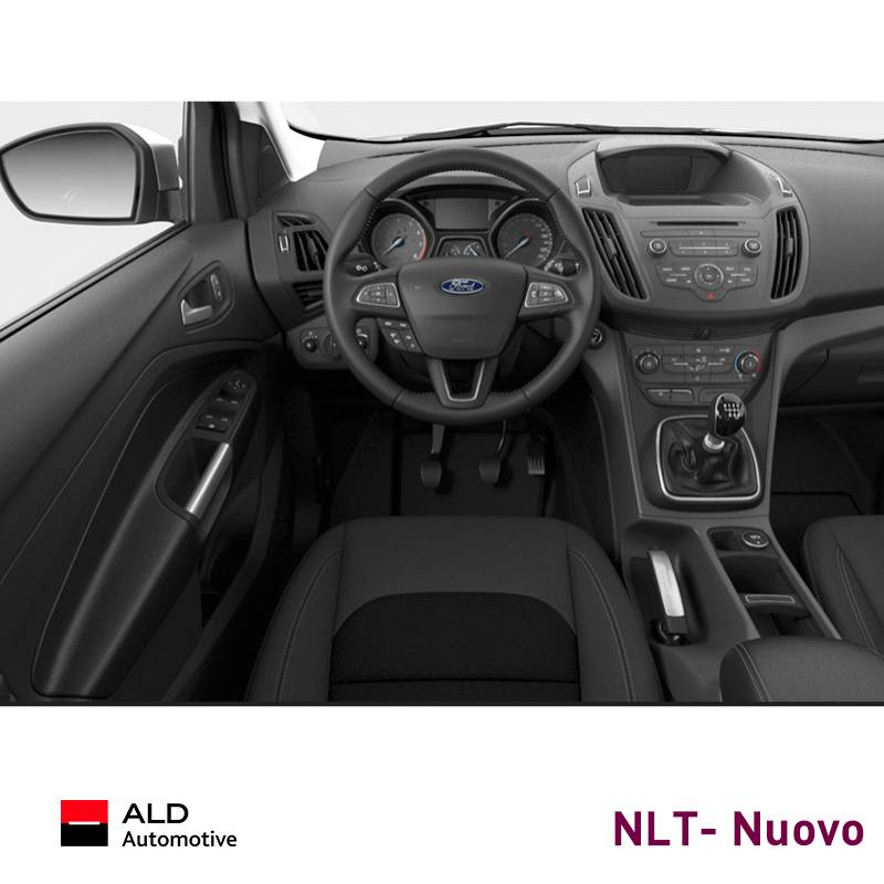 Ford Kuga 1.5 TDCI 120cv S&S 2WD Business 2018 2