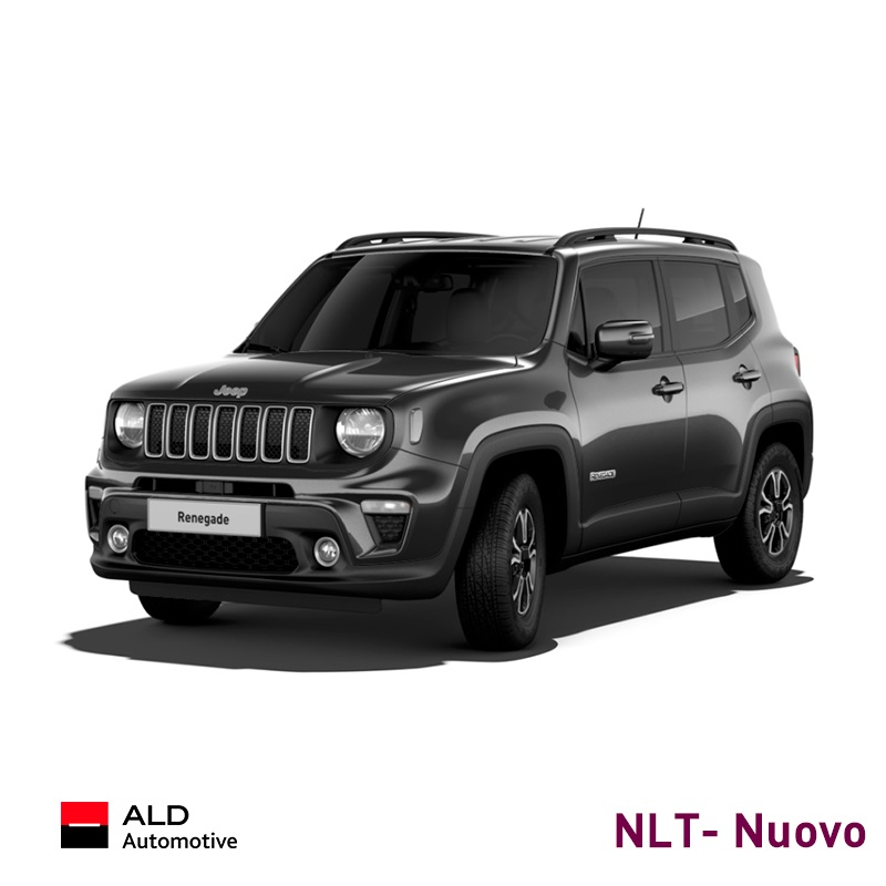 Jeep Renegade 1.3 T4 DDCT Business 2018