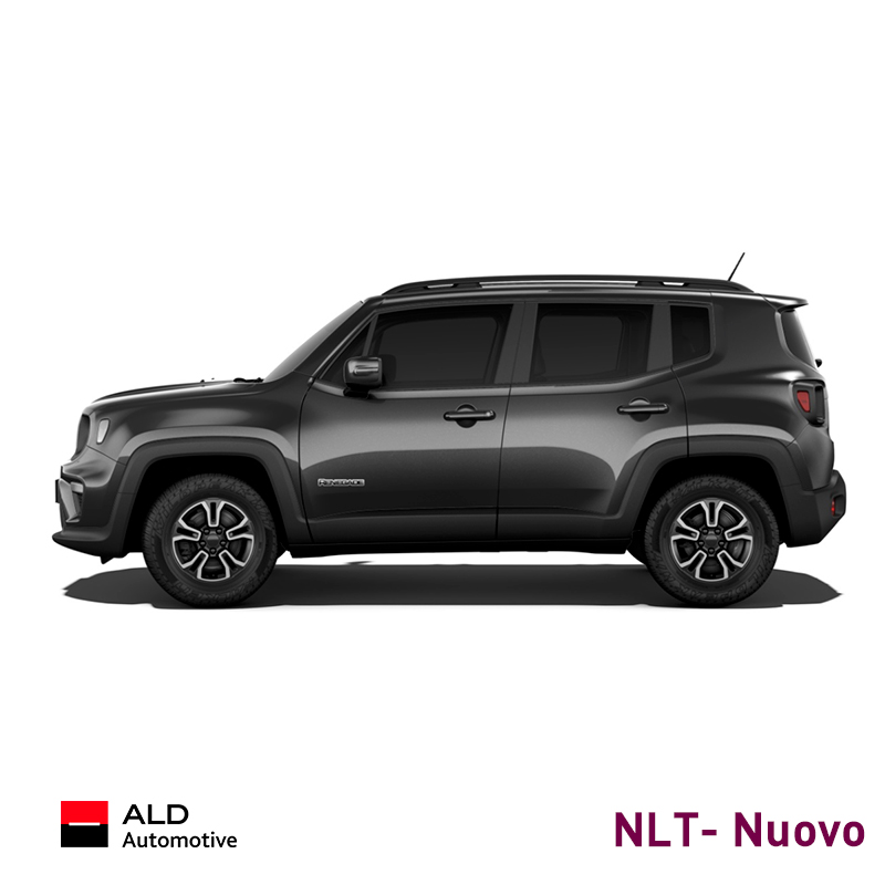 Jeep Renegade 1.3 T4 DDCT Business 2018 0