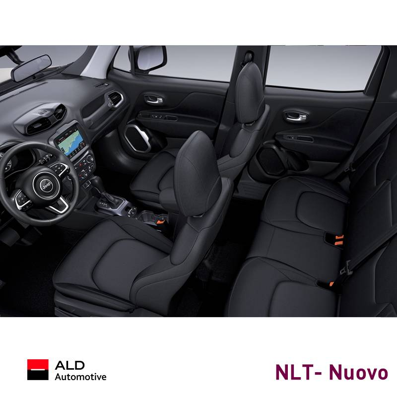 Jeep Renegade 1.3 T4 DDCT Business 2018 3
