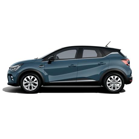 nlt Renault Captur Hybrid
