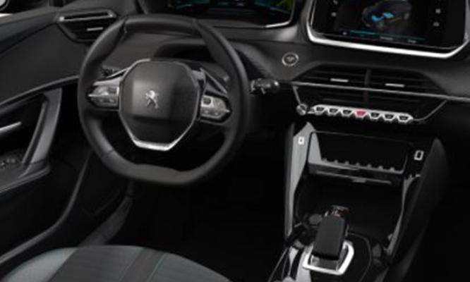 Peugeot e-2008 3
