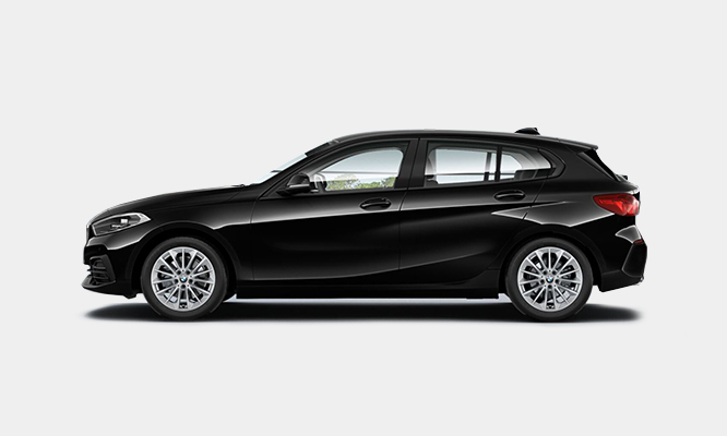 BMW Serie 1 1