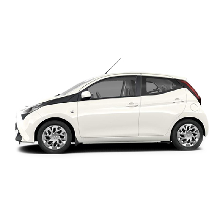 nlt Toyota Aygo