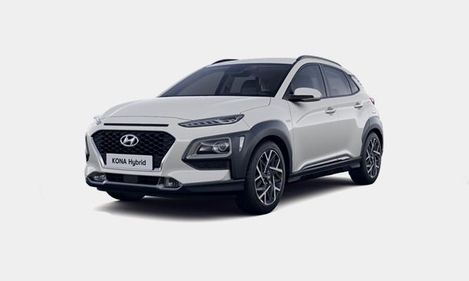 Hyundai Kona 0