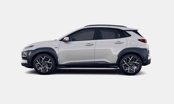 Hyundai Kona 1