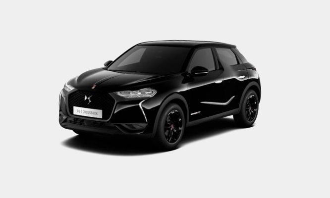 Ds DS 3 Crossback 0