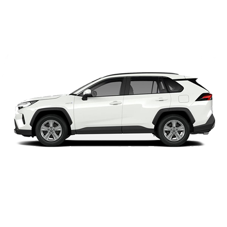 nlt Toyota RAV4 Hybrid