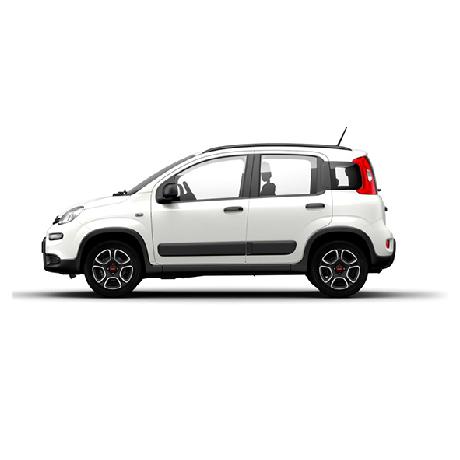 nlt Fiat Panda Hybrid
