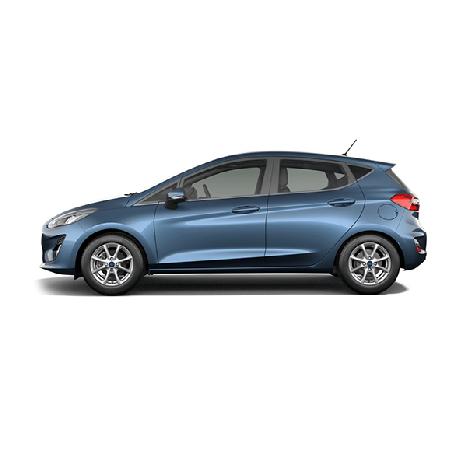 nlt Ford Fiesta Hybrid