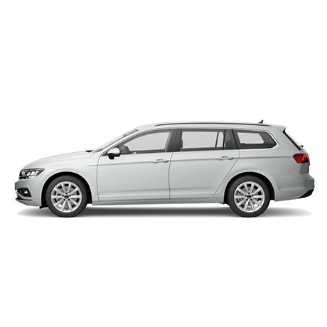 nlt Volkswagen Passat