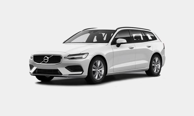 Volvo V60 0