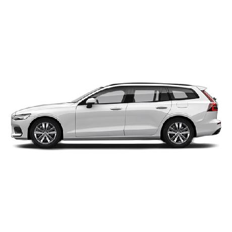 nlt Volvo V60