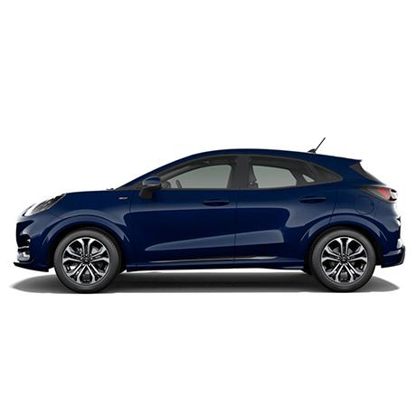 nlt Ford Puma