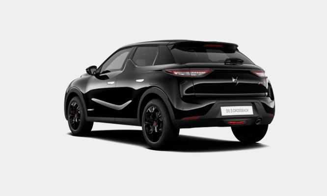Ds DS 3 Crossback 1