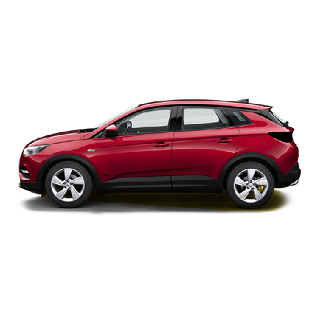 nlt Opel Grandland X