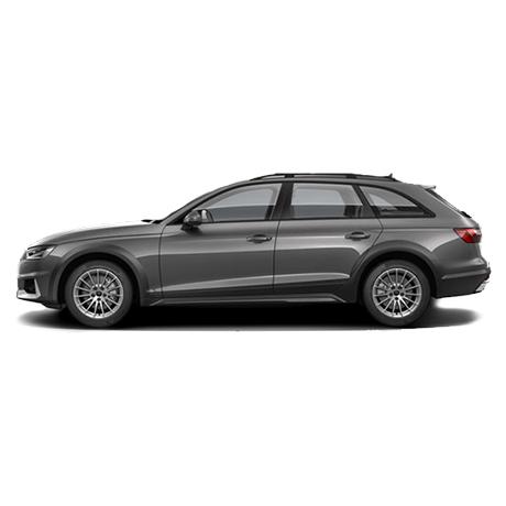 nlt Audi A4 allroad