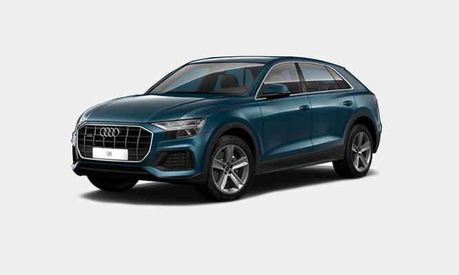 Audi Q8 0