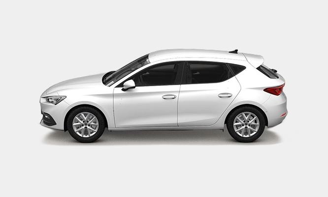 Seat Leon Hybrid 1