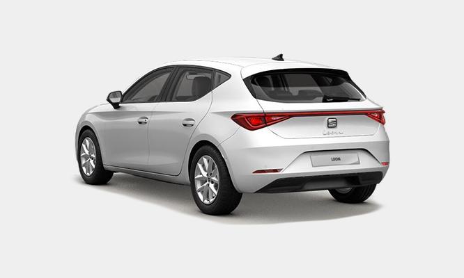 Seat Leon Hybrid 2