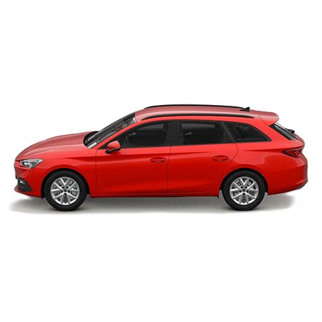 nlt Seat Leon Hybrid