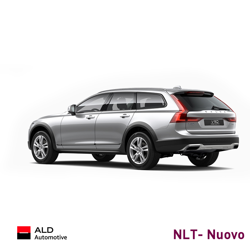 Volvo V90  D4 Geartronic Business 2018 0