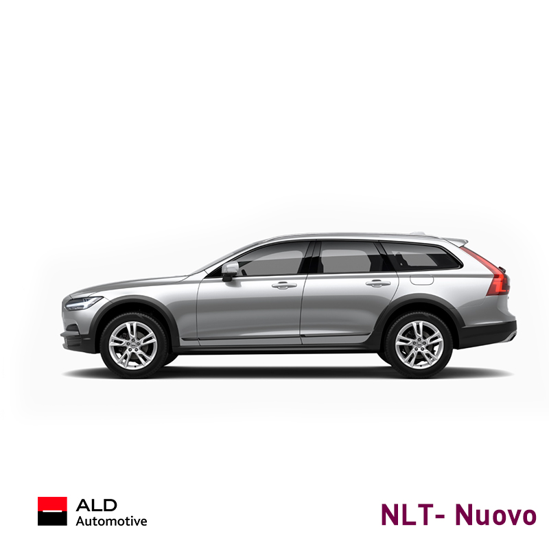 Volvo V90  D4 Geartronic Business 2018 1