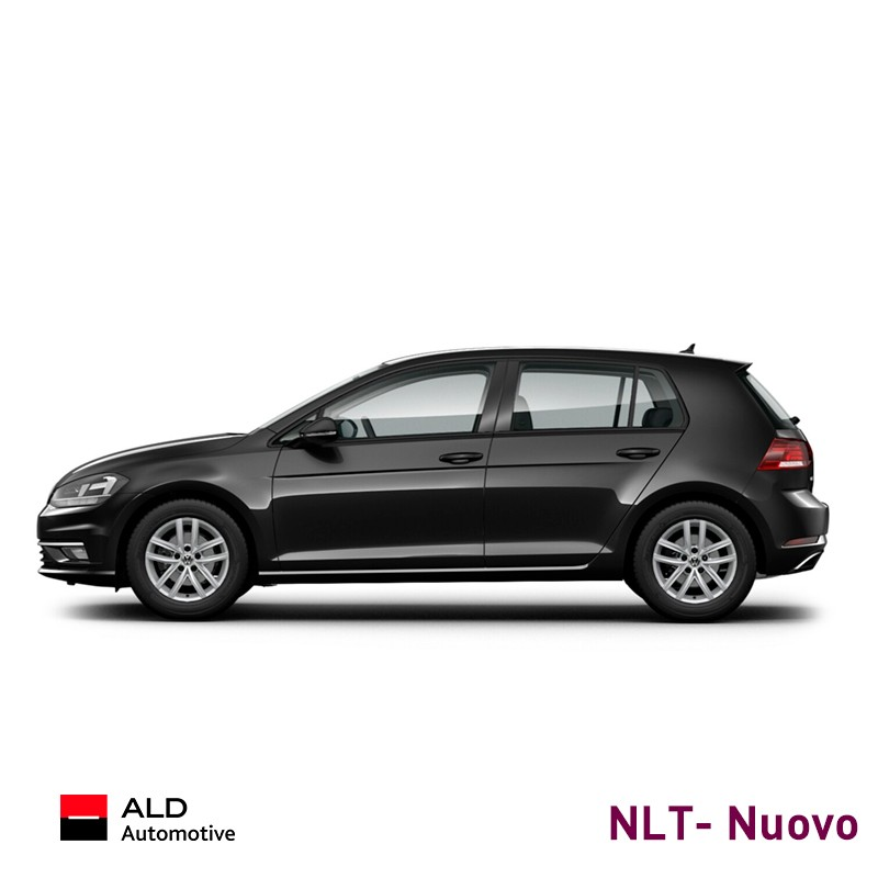 Volkswagen Golf 1.6 TDI 115 CV 5p. Business BMT 2017 0