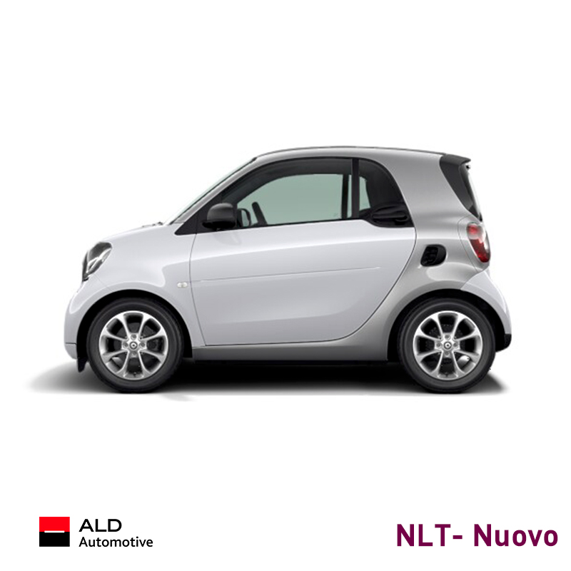 Smart Fortwo 70 1.0 Twinamic Passion 2017 0