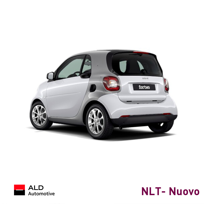 Smart Fortwo 70 1.0 Twinamic Passion 2017 1