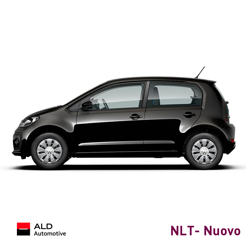 Volkswagen up! 1.0 5p. move up! BlueMotion Technology 2018 0