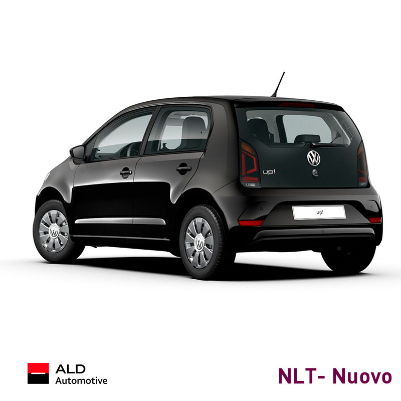 Volkswagen up! 1.0 5p. move up! BlueMotion Technology 2018 1