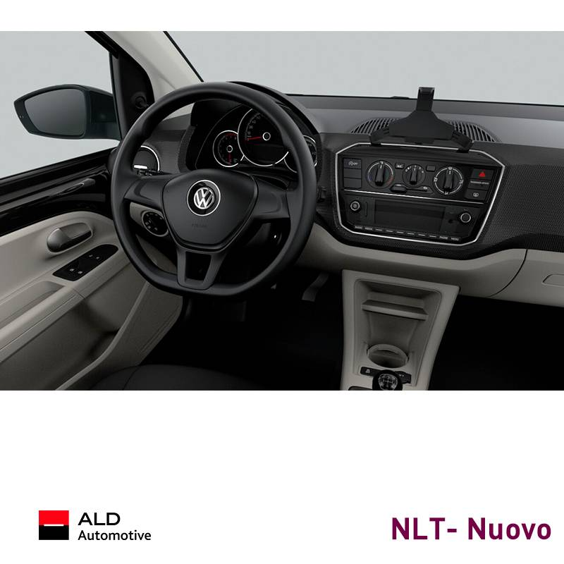 Volkswagen up! 1.0 5p. move up! BlueMotion Technology 2018 2
