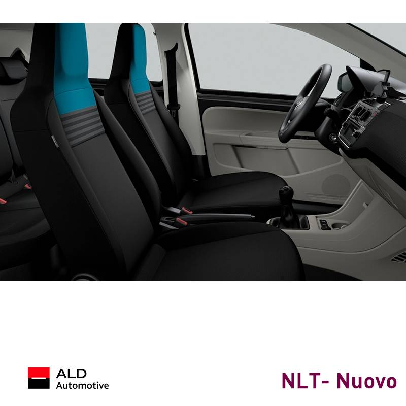 Volkswagen up! 1.0 5p. move up! BlueMotion Technology 2018 3