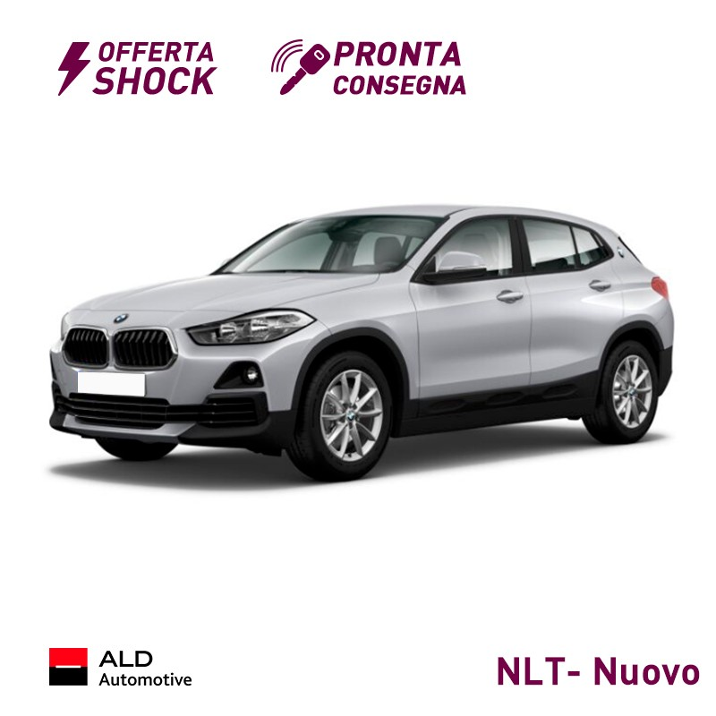 BMW X2 xDrive20d Business-X 2017