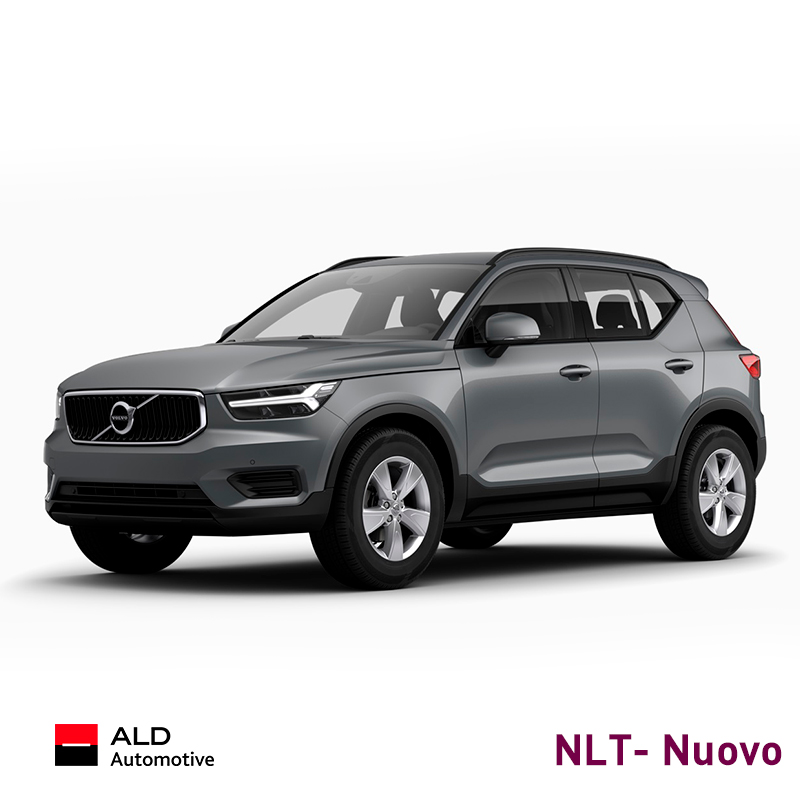 noleggio a lungo termine volvo xc40 d3 geartronic business a 419 al mese hurry. Black Bedroom Furniture Sets. Home Design Ideas