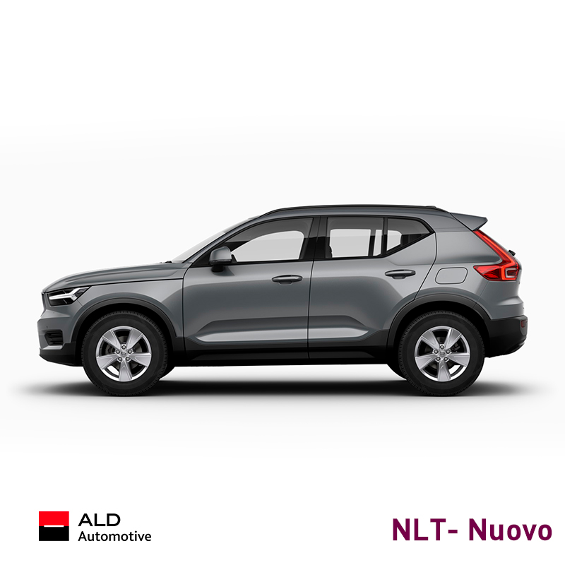Volvo XC40 D3 Geartronic Business 2017 0