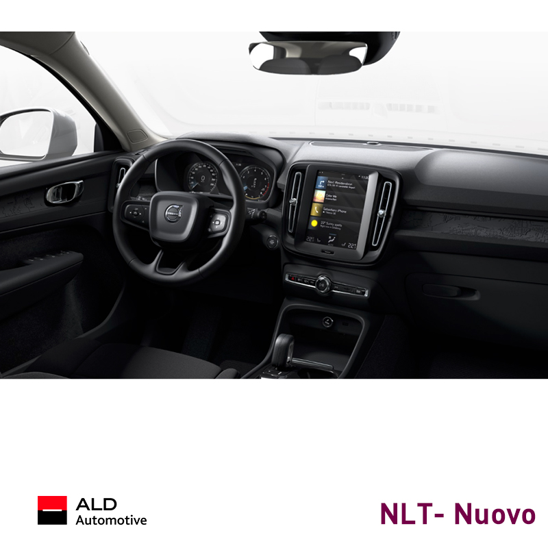 Volvo XC40 D3 Geartronic Business 2017 2