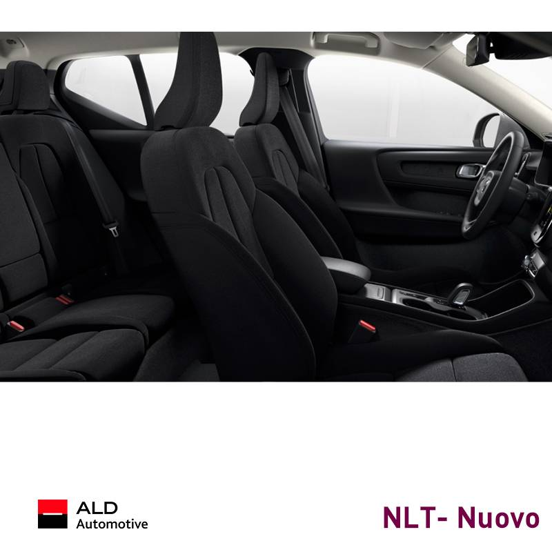 Volvo XC40 D3 Geartronic Business 2017 3