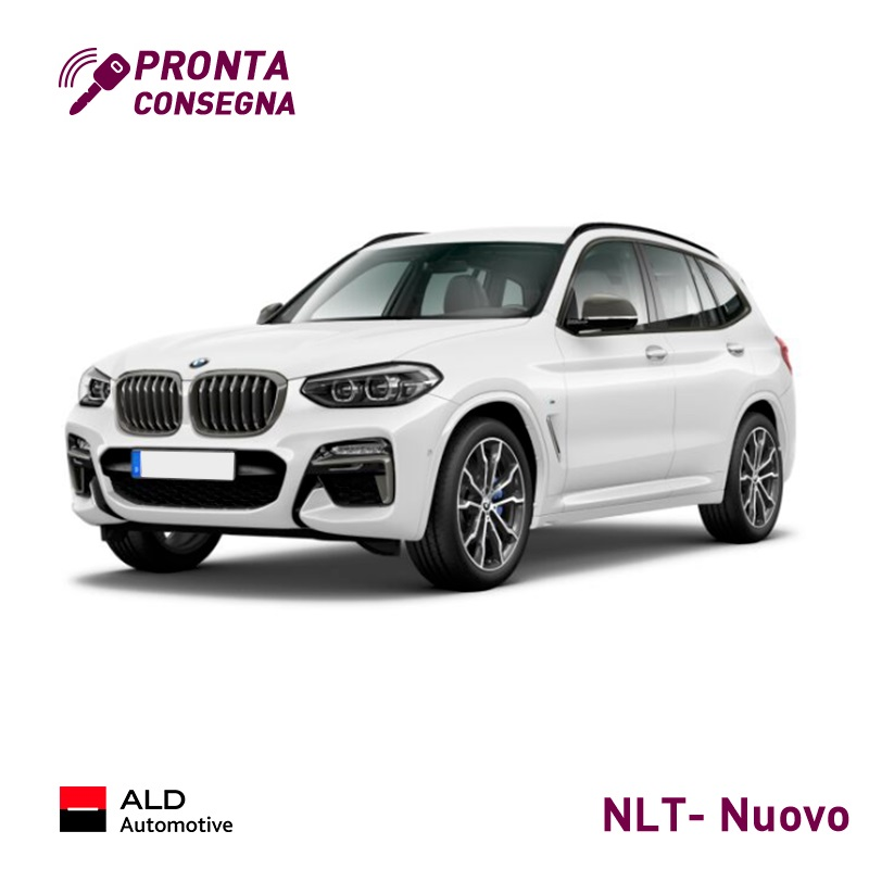 BMW X3 sDrive18d Business Advantage 2018