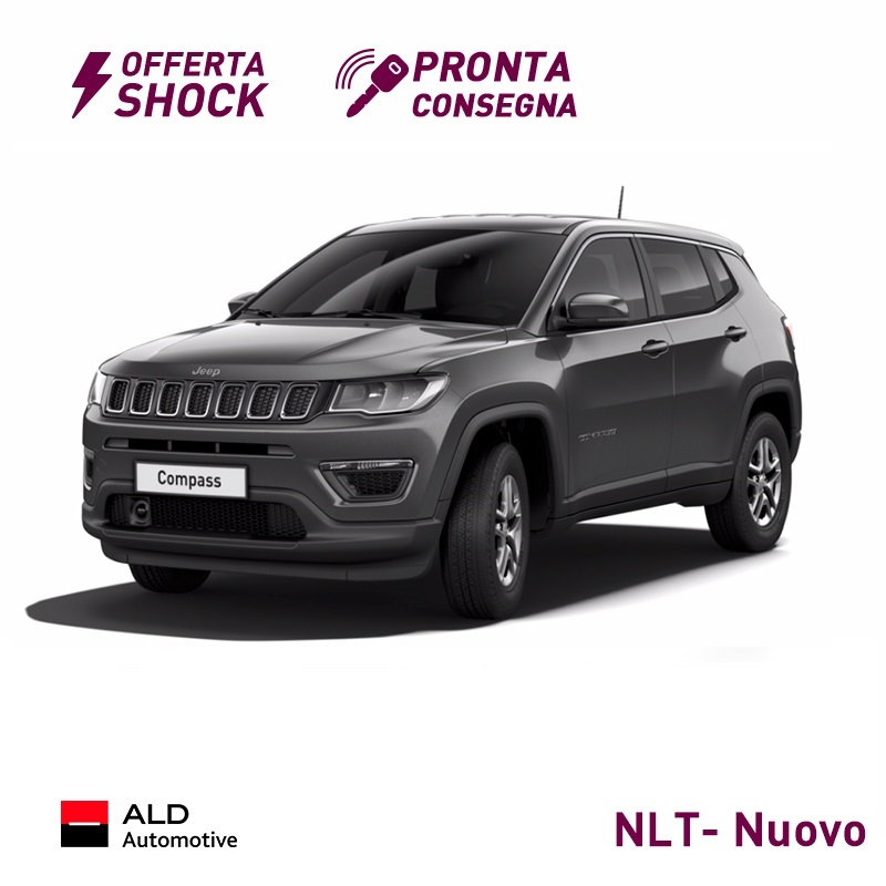 Jeep Compass 1.6 Multijet II 2WD Business 2017