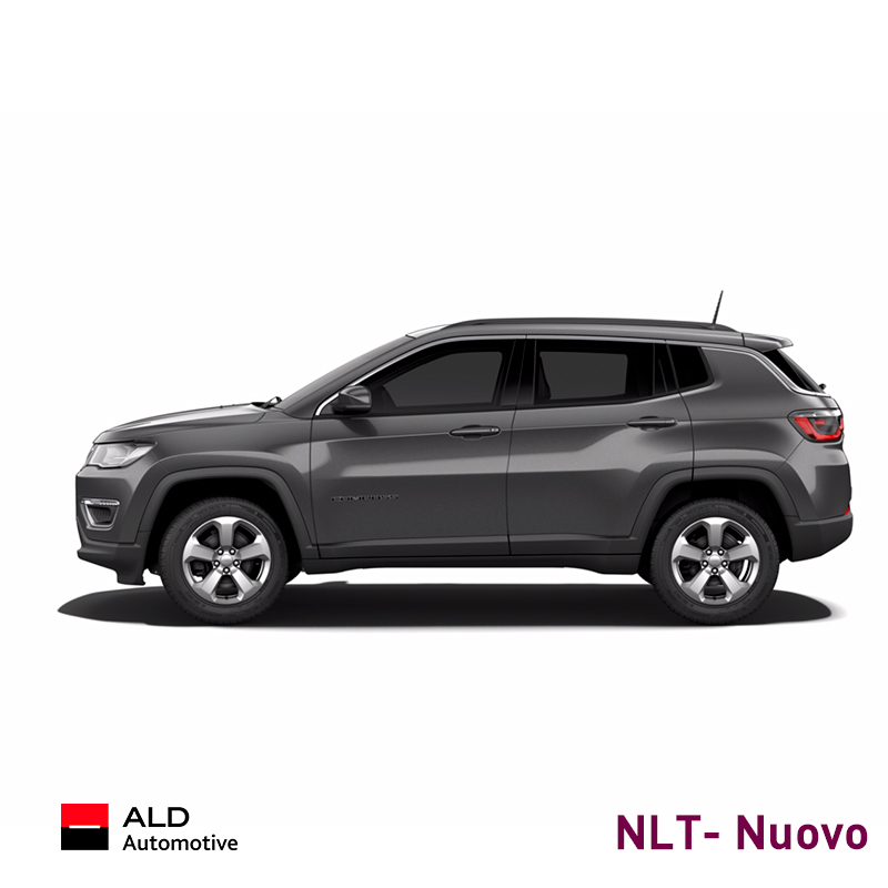 Jeep Compass 1.6 Multijet II 2WD Business 2017 0