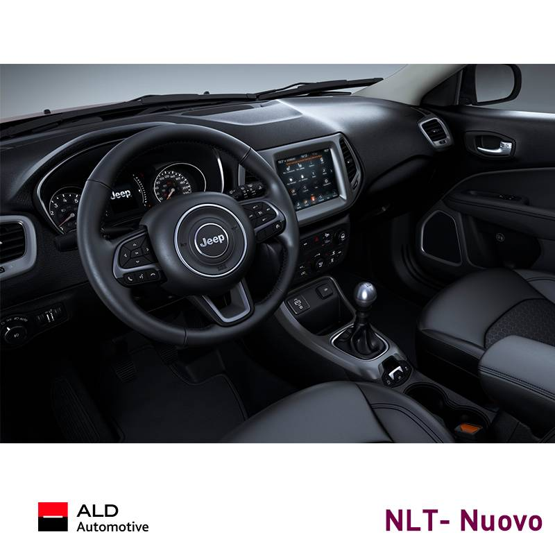Jeep Compass 1.6 Multijet II 2WD Business 2017 3
