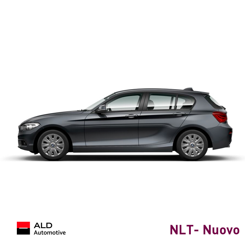 BMW Serie 1 116d 5p. Advantage 2018 0