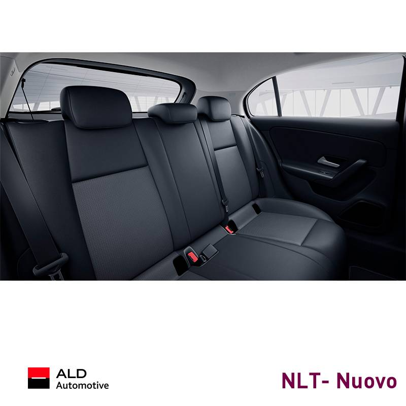 Mercedes-Benz Classe A 180 d Automatic Business 2018 5